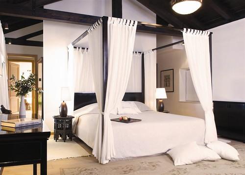 Master bedroom - Villa Agave Dubrovnik