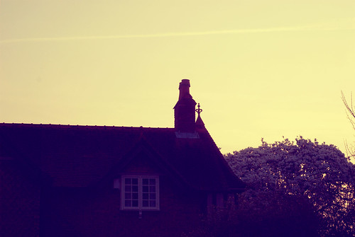 House silhoutte