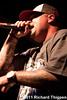 Sozay @ Amos' Southend, Charlotte, NC - 04-04-11