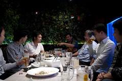 Japanese Dining 時の響, 新橋