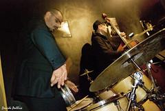 Enten Hitti Fuori Rotta Treviglio - 19 Marzo '11 (dade781) Tags: teatro live concerto enten laboratorio oboe batteria chitarra sonoro violino recitazione contrabbasso hitti d80