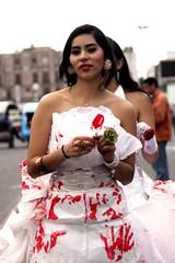 marcha por la paz y la justicia, 6 de abril, DF (Producciones y Milagros Archivo Feminista) Tags: paz justicia marcha feminicidios militarización juvenicidios nomássangre