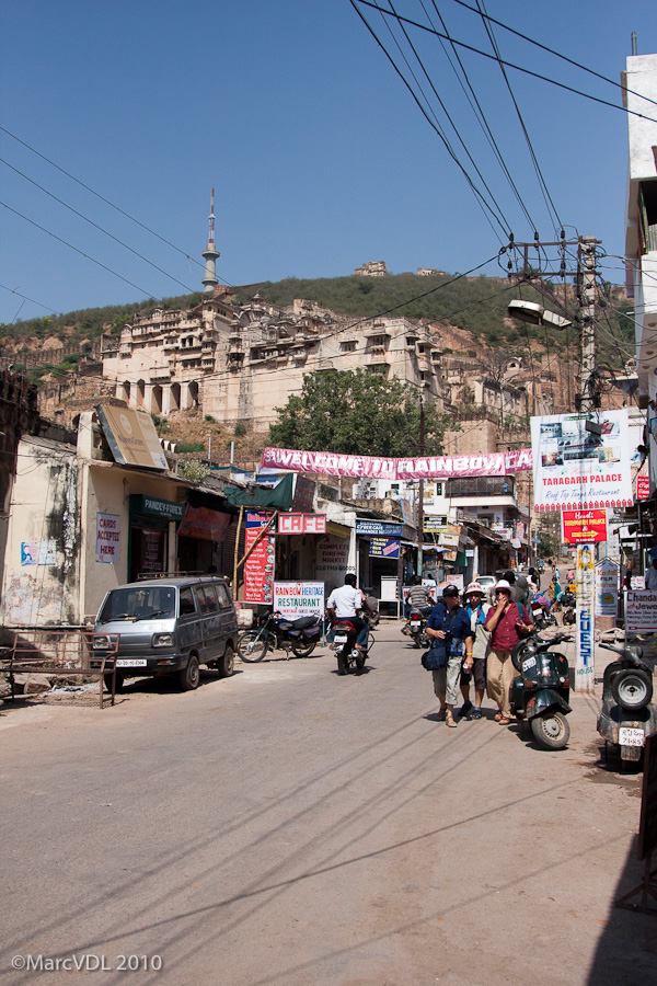 Rajasthan 2010 - Voyage au pays des Maharadjas - 2ème Partie 5598989116_c94251d8a2_o
