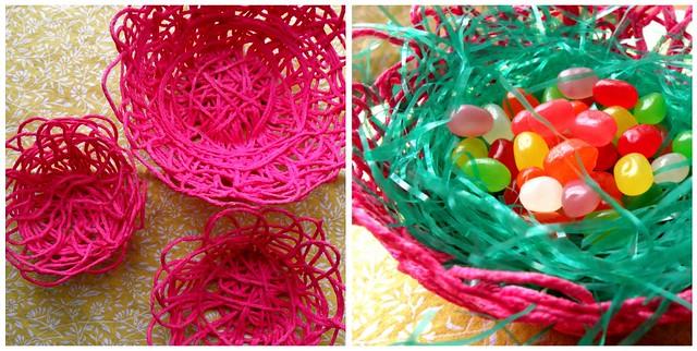 MF Easter Baskets