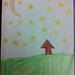 Katharina, 1st Grade, Night Scene