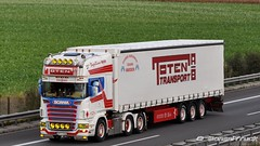 S - Toten Transport Scania R500TL (BonsaiTruck) Tags: tl camion trucks scania lorries lkw toten worldtruck
