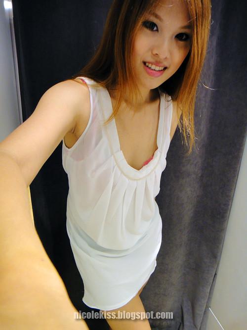 white dinner wear 4