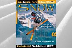SNOW 19 - březen 2005