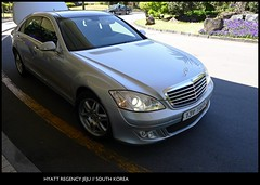[ Mercedes-Benz S500 // Sense of Arrival ] @ The Hyatt Regency Jeju // The Island of Jeju // South Korea // Embrace & Enjoy! (|| UggBoyUggGirl || PHOTO || WORLD || TRAVEL ||) Tags: birthday girls people dublin streetart men cars amsterdam architecture breakfast dinner lunch bathroom hongkong mercedes airport bed rooms traffic candid watch transport landmark facades taxis explore more frenchtoast icecream seoul bmw parkhyatt taipei taipei101 ritzcarlton kia suite klm cocktails hyundai jeju icc schiphol taoyuan buddhisttemple grandhyatt roomservice bentley aerlingus intercontinental incheon coex lotte discover gimpo cathaypacific terminal2 hyattregency bongeunsa evaair teddybearmuseum citygate koreanair shilla regenthotel irishlove jungmunbeach regencyclub irishpride irishluck grandclub whotelhongkong thesherwoodhotel eliteconcepts