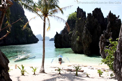 El nido - Secret Lagoon4