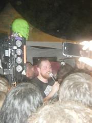 Dan Deacon SXSW 2011 1