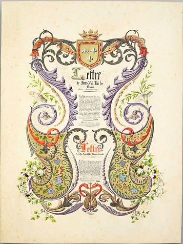 003- L'album du moyen-âge 1836- Jean Midolle