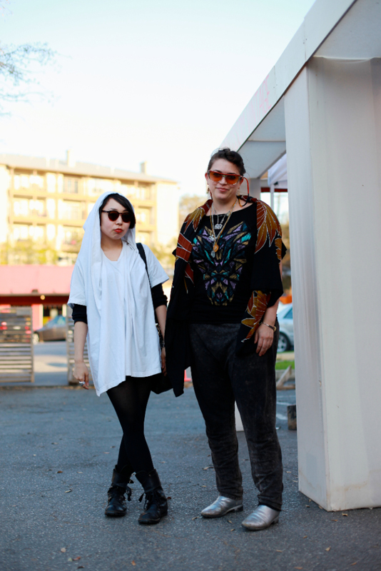 bwduo - austin sxsw street fashion style