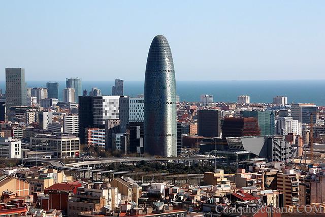 Una visión de Barcelona III