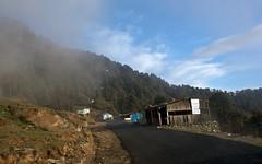 Chopta (Partha) Tags: morning camping india snow trekking hiking tent uttaranchal himalaya hdr kund garhwal partha lakereflection uttarakhand ukhimath tungnath chowdhury chopta chandrashila deoriatal devariyatal sarivillage parthachowdhuryphotography