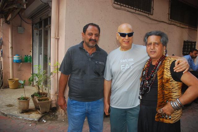 The Iranis of Mumbai And The Hindustani Blogger by firoze shakir photographerno1