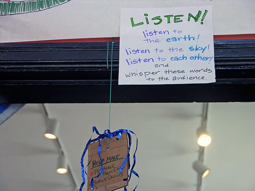 Listen! MayDay 2011