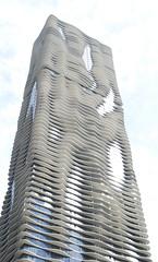 Aqua Tower (jonathan rieke) Tags: chicago illinois studiogang aquatower jeannegang
