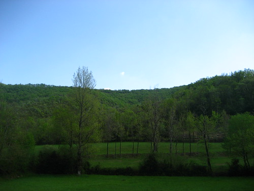 Vallee de Bonnan