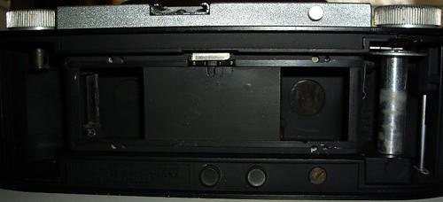 stereo realist camera