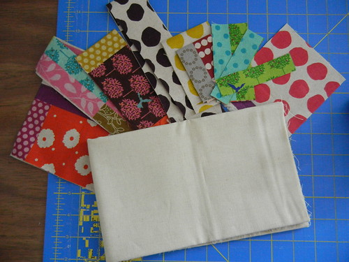 Pretty {little} Pouch possibilities...