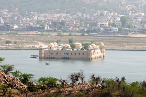 Jal Mahal, the Lake Palace
