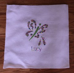 Coles Quilt Lucy by Maggi