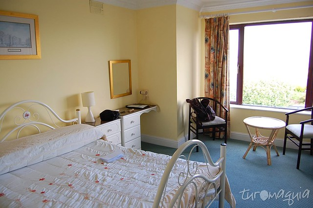 Hotel Galway - Ocean Crest Guesthouse