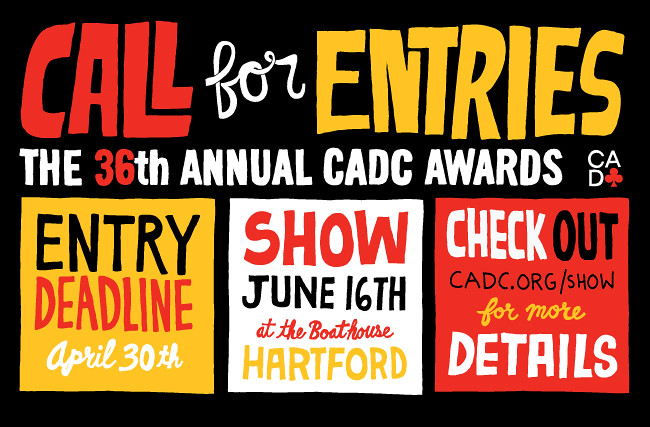 CADC award show chris piascik