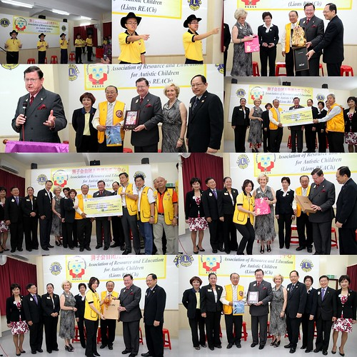 LCI President Sid Scruggs' Visit to District B2 Malaysia2