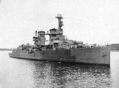 EPISODES OF WWII: The Dutch cruiser HNLMS JAVA...