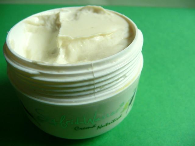 Crema naturala