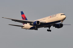 Delta Air Lines - Boeing 767-300ER - N16065 - John F. Kennedy International Airport (JFK) - April 9, 2011 2 403 RT CRP (TVL1970) Tags: airplane geotagged nikon aircraft aviation delta jfk boeing airlines ge 767 airliners jfkairport generalelectric boeing767 kennedyairport b767 767300 deltaairlines gp1 d90 767332 767300er johnfkennedyinternationalairport b763 cf680 boeing767300 cf6 jfkinternational kjfk nikond90 nikkor70300mmvr 70300mmvr 767332er n16065 themounds boeing767300er generalelectriccf6 nikongp1 cf680c2b6f