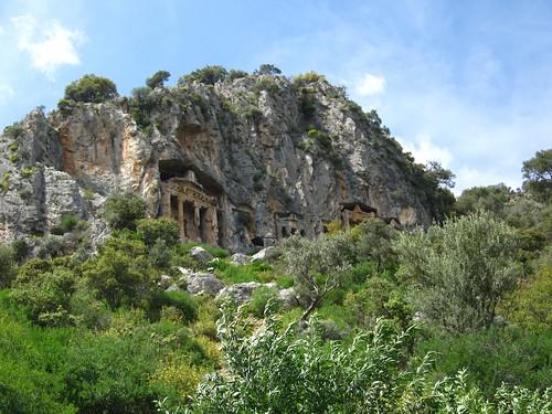 Kings tombs