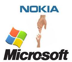 Nokia and Microsoft sign definitive agreement