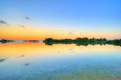 Sunset 8 (matey_88 ( OFF )) Tags: sunset sea sky reflection clouds nikon maldives feydhoo d700 uniquemaldives adducity