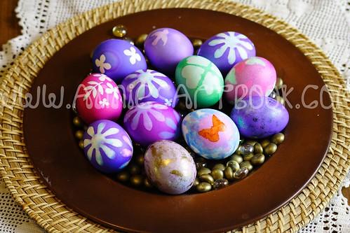 Easter Eggs 201101