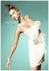 Colorizacin Tyra (Shizuuu.Designs) Tags: tyrabanks colorization colorizacin