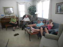 Easter Family Gathering