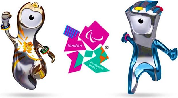 Olimpíadas de Londres 2012 1