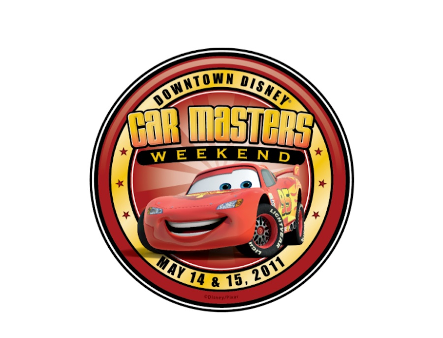 Don't Miss Downtown Disney Car Masters Weekend