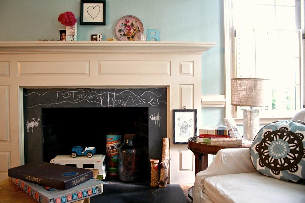 wythe blue room