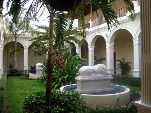 leon nicaragua hotels