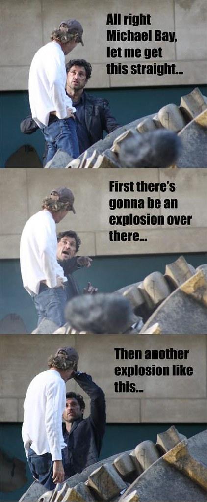 exploses