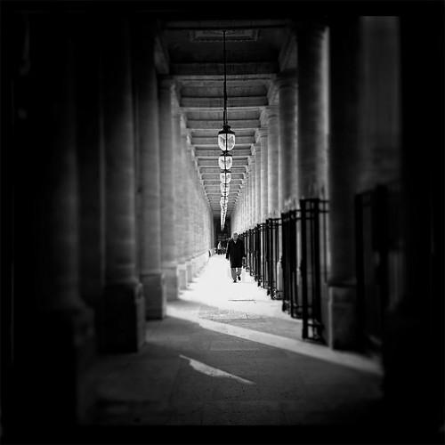 Galerie du Palais-Royal * Paris by sistereden2