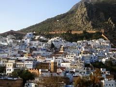 Chefchaouen, Morocco (maykal) Tags: morocco maroc chaouen chefchaouen marokko