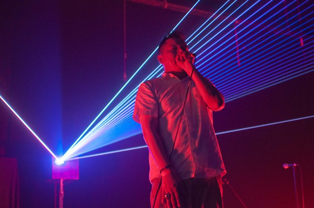 Rapper Ostwelve
