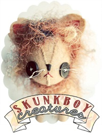 Skunkboy Creatures