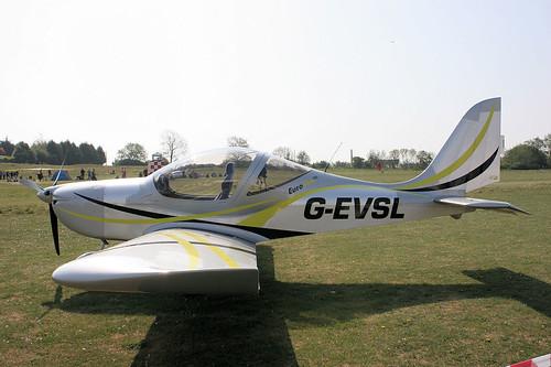 G-EVSL