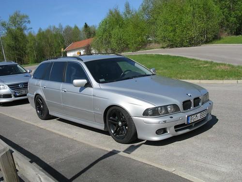 Bmw 530d M Sport Touring. BMW 530d Touring M Sport E39